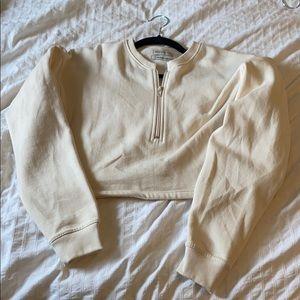 Urban cropped sweater